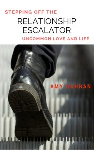 Stepping Off the Relationship Escalator book