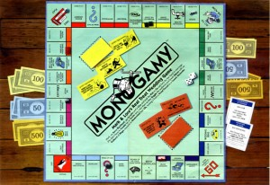 Monogamy: Don't be shocked, but it's not the only game in town.